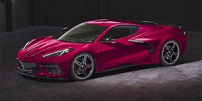 2020 Chevrolet Corvette 1LT 2dr Stingray Cpe w/1LT Gas V8 6.2L/ [1]