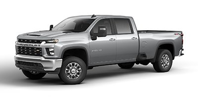 2020 Chevrolet Silverado 3500HD Work Truck 4WD Crew Cab 159″ Work Truck Turbocharged Diesel V8 6.6L/ [8]