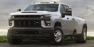 "2021 Chevrolet Silverado 3500HD High Country 4WD Crew Cab 159"" High Country Turbocharged Diesel V8 6.6L/ [18]"