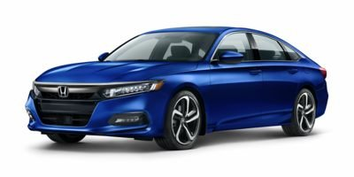 New 2020 Honda Accord Sedan in New Glasgow, NS