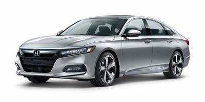 2020 Honda Accord Sedan Touring 2.0