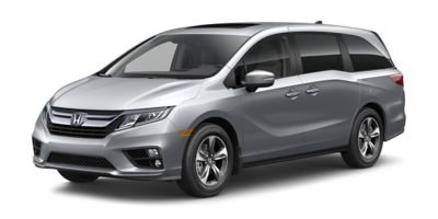 New 2020 Honda Odyssey in New Glasgow, NS