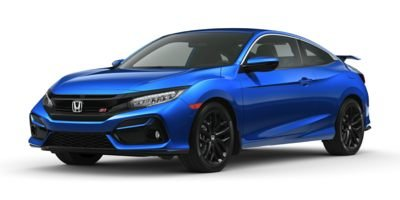 New 2020 Honda Civic Si Coupe in New Glasgow, NS