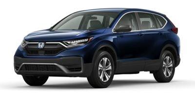 2020 Honda CR-V Hybrid LX LX AWD Gas/Electric I-4 2.0 L/122 [2]