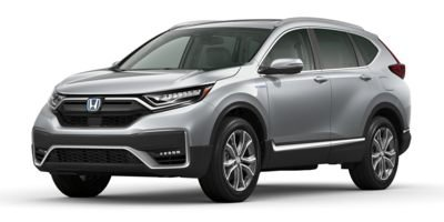 New 2020 Honda CR-V Hybrid in Orland Park, IL