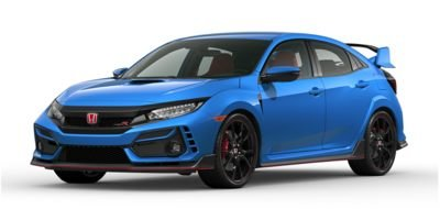 2020 Honda Civic Type R Touring