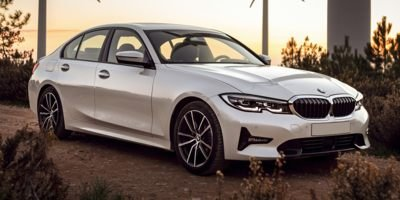 2021 BMW 3 Series 330e xDrive 330e xDrive Plug-In Hybrid North America Intercooled Turbo Gas/Electric I-4 2.0 L/122 [2]