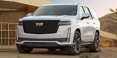 2021 Cadillac Escalade Sport Platinum 4WD 4dr Sport Platinum Gas V8 6.2L/376 [14]