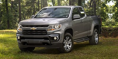 2021 Chevrolet Colorado 2WD Work Truck 2WD Ext Cab 128″ Work Truck Gas I4 2.5L/ [3]