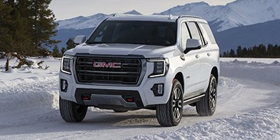 2021 GMC Yukon SLT 4WD 4dr SLT Gas V8 5.3L/ [8]