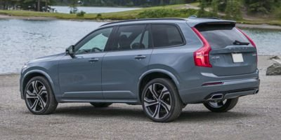 2021 Volvo XC90 T6 R-Design T6 AWD R-Design 7P Turbo/Supercharger Premium Unleaded I-4 2.0 L/120 [23]