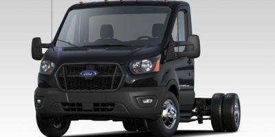 2020 Ford Transit Chassis XL  Twin Turbo Premium Unleaded V-6 3.5 L/213 [36]