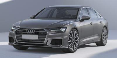 2021 Audi A6 Sport Premium Sport Premium 45 TFSI quattro Intercooled Turbo Gas/Electric I-4 2.0 L/121 [6]