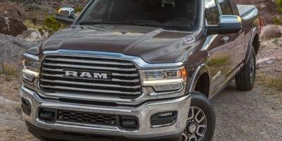 2021 Ram 3500 Laramie Laramie 4x4 Mega Cab 6'4″ Box Intercooled Turbo Diesel I-6 6.7 L/408 [2]