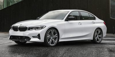 2021 BMW 3 Series 330i xDrive 330i xDrive Sedan North America Intercooled Turbo Gas/Electric I-4 2.0 L/122 [10]
