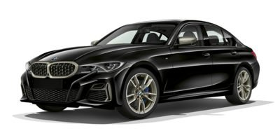 2021 BMW 3 Series M340i xDrive M340i xDrive Sedan North America Intercooled Turbo Gas/Electric I-6 3.0 L/183 [11]