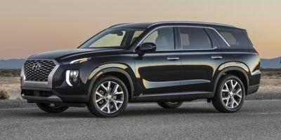 2021 Hyundai Palisade Luxury Luxury 7-Passenger AWD Regular Unleaded V-6 3.8 L/231 [1]