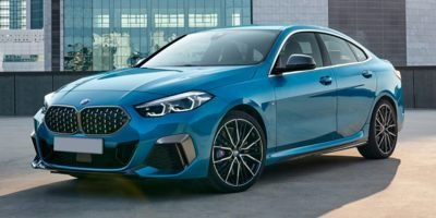 2021 BMW 2 Series M235 xDrive M235 xDrive Gran Coupe Intercooled Turbo Premium Unleaded I-4 2.0 L/122 [6]
