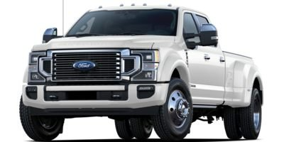 2020 Ford Super Duty F-450 DRW Platinum Platinum 4WD Crew Cab 8′ Box Intercooled Turbo Diesel V-8 6.7 L/406 [9]