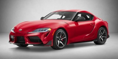 New 2021 Toyota Supra in Gulfport, MS