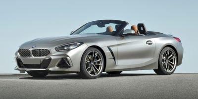 2021 BMW Z4 sDrive30i sDrive30i Roadster Intercooled Turbo Premium Unleaded I-4 2.0 L/122 [0]