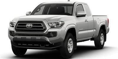 2021 Toyota Tacoma SR
