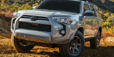 2021 Toyota 4Runner Trail Trail Special Edition 4WD Regular Unleaded V-6 4.0 L/241 [4]
