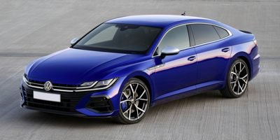 2021 Volkswagen Arteon SEL R-Line SEL R-Line FWD Intercooled Turbo Premium Unleaded I-4 2.0 L/121 [1]