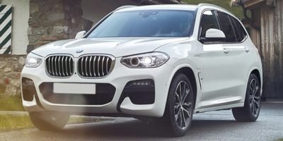 2021 BMW X3 X3 xDrive30e X3 xDrive30e Plug-In Hybrid Intercooled Turbo Gas/Electric I-4 2.0 L/122 [12]