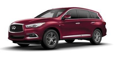 2020 INFINITI QX60 PURE PURE AWD Premium Unleaded V-6 3.5 L/213 [0]