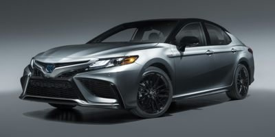 2021 Toyota Camry Hybrid XSE Hybrid XSE CVT Gas/Electric I-4 2.5 L/152 [2]