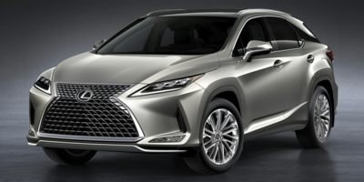 2021 LEXUS RX 350 EXECUTIVE PACKAGE Executive Package Regular Unleaded V-6 3.5 L/211 [2]