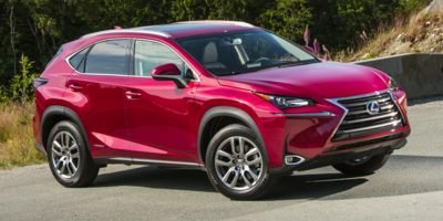 2021 LEXUS NX 300H STANDARD PACKAGE STANDARD PACKAGE Gas/Electric I-4 2.5 L/152 [9]