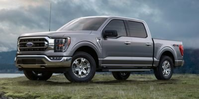 2021 Ford F-150 XLT XLT 4WD SuperCrew 5.5′ Box Twin Turbo Regular Unleaded V-6 2.7 L/164 [9]