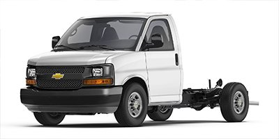 2021 Chevrolet Express Commercial Cutaway 3500 Van 159″ Gas V8 6.6L/ [5]