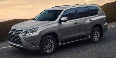 2021 Lexus GX GX 460 Premium GX 460 Premium 4WD Premium Unleaded V-8 4.6 L/281 [8]
