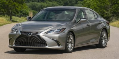 2021 LEXUS ES 300H LUXURY PACKAGE Luxury Package Gas/Electric I-4 2.5 L/152 [2]