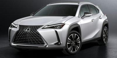 2021 Lexus UX UX 250h UX 250h AWD Gas/Electric I-4 2.0 L/121 [14]