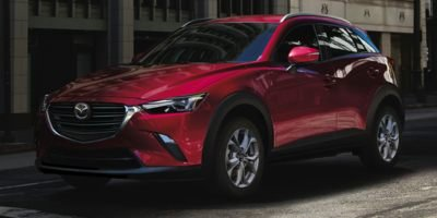 2021 Mazda CX-3 Sport Sport FWD Regular Unleaded I-4 2.0 L/122 [7]