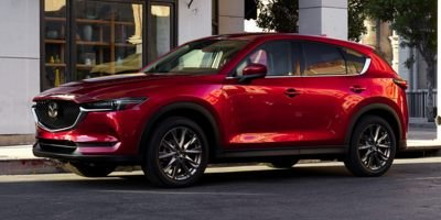 2021 Mazda CX-5 Touring Touring FWD Regular Unleaded I-4 2.5 L/152 [4]