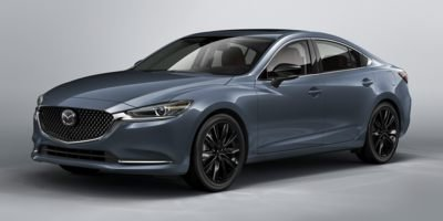 2021 Mazda 6 Touring Touring Auto Regular Unleaded I-4 2.5 L/152 [3]
