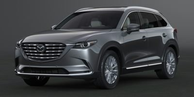 2021 Mazda CX-9 Carbon Edition Carbon Edition FWD Intercooled Turbo Regular Unleaded I-4 2.5 L/152 [6]