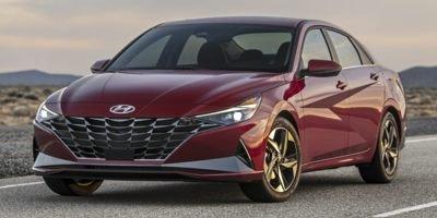 2021 Hyundai Elantra Preferred Preferred IVT w/Sun & Tech Package Regular Unleaded I-4 2.0 L/122 [7]