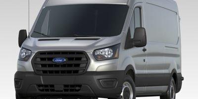 """2021 Ford Transit Cargo Van XL T-350 HD 148"""" EL Hi Rf 10360 GVWR DRW RWD Regular Unleaded V-6 3.5 L/213 [6]"""