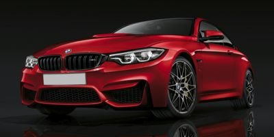 2021 BMW M4 COUPE Coupe Twin Turbo Premium Unleaded I-6 3.0 L/183 [0]