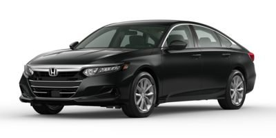 2021 Honda Accord LX LX 1.5T CVT Intercooled Turbo Regular Unleaded I-4 1.5 L/91 [4]