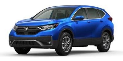 2021 Honda CR-V EX EX AWD Intercooled Turbo Regular Unleaded I-4 1.5 L/91 [5]