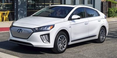2021 Hyundai IONIQ Electric Ultimate Ultimate Hatchback Electric [7]