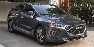 2021 Hyundai IONIQ Electric Plus Preferred Preferred Hatchback Gas/Electric I-4 1.6 L/96 [1]