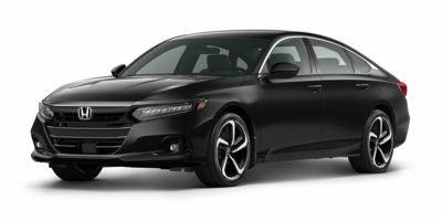 2021 Honda Accord Sedan SE